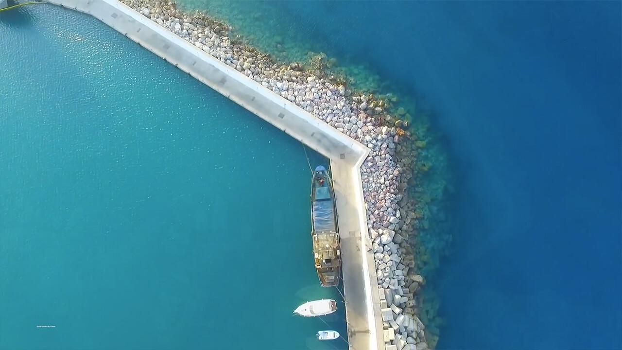 Süden Kretas - Agia Galini