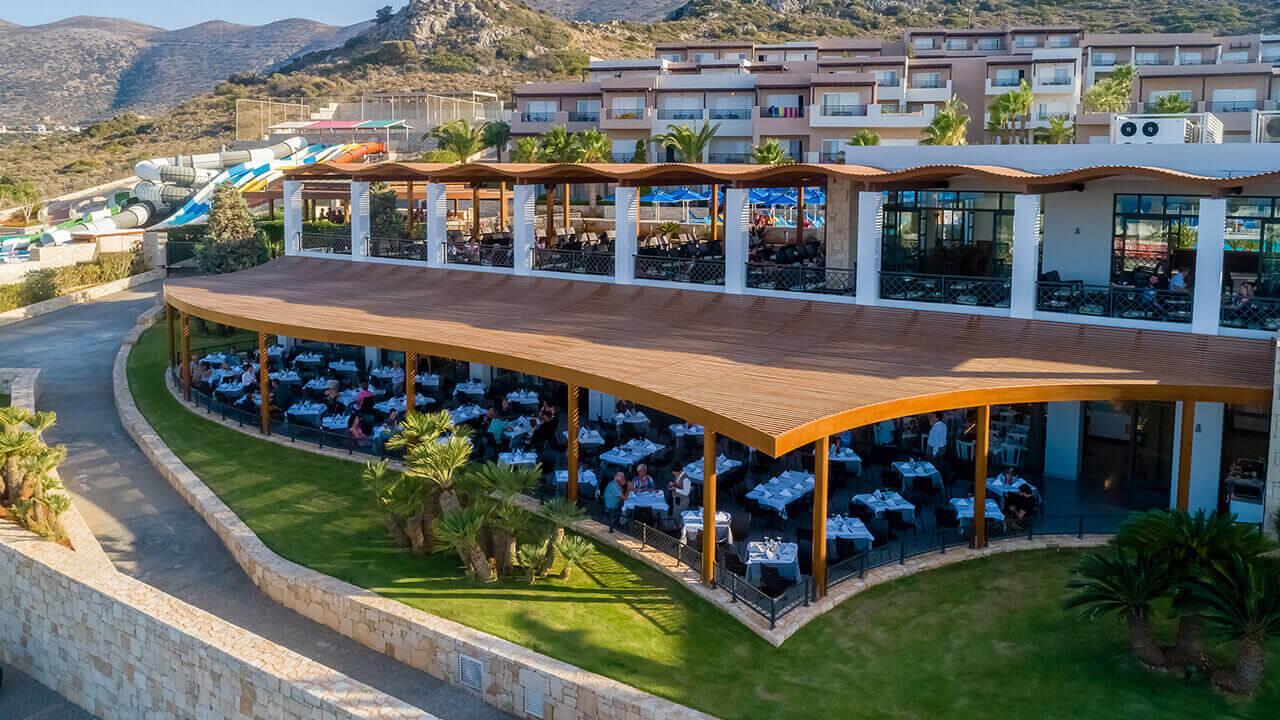 Hotelangebot Grand Hotel