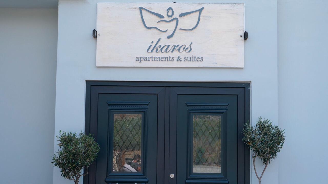 Ikaros Suites