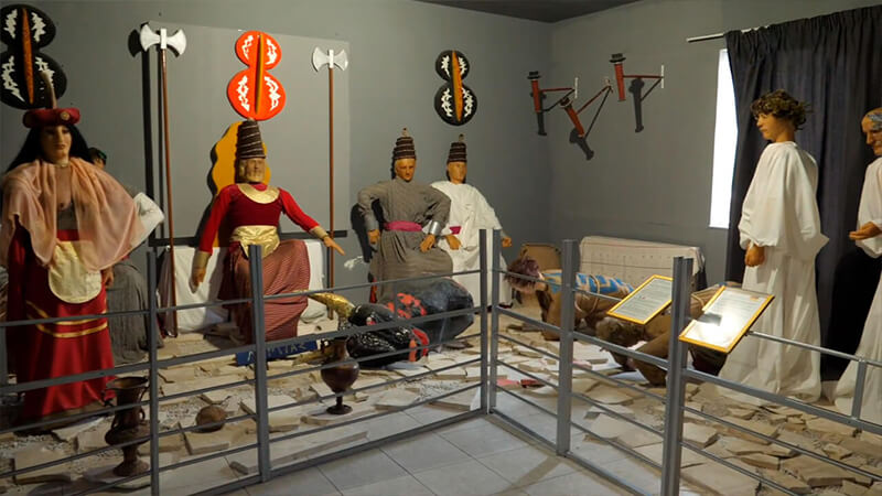 Zoniana - Wachsfigurenmuseum