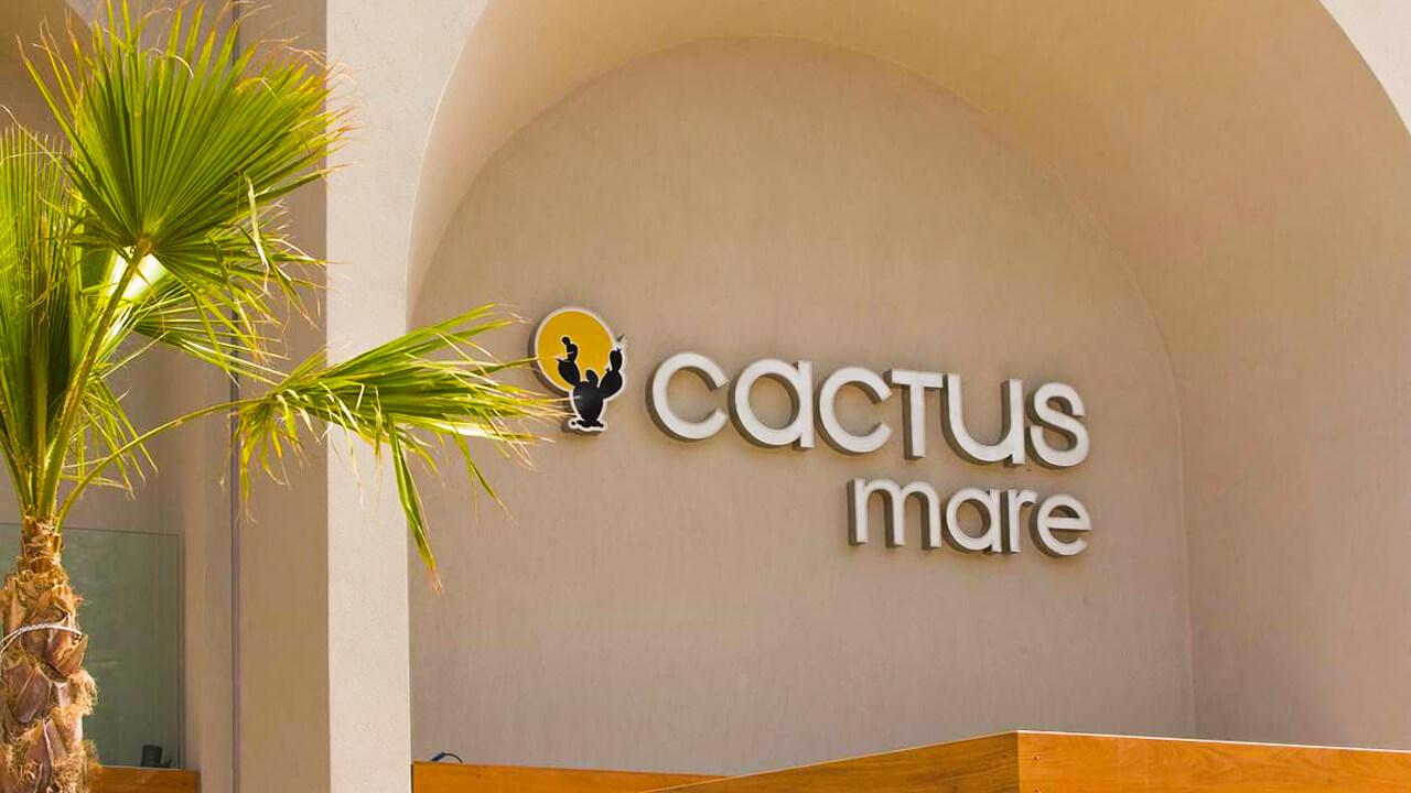 Cactus Mare Resort - 5*