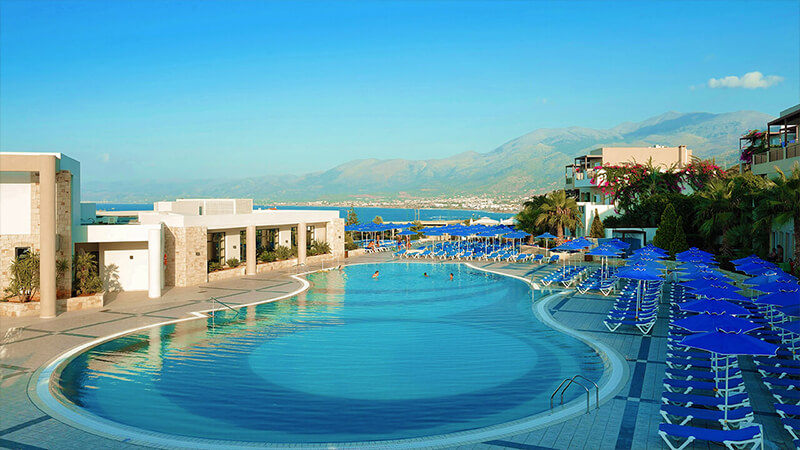 Grand Hotel Holiday Resort - 4*