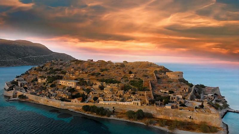 Herbstferien auf Kreta
