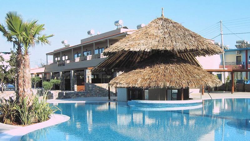 Aphrodite Beach Hotel - 4*