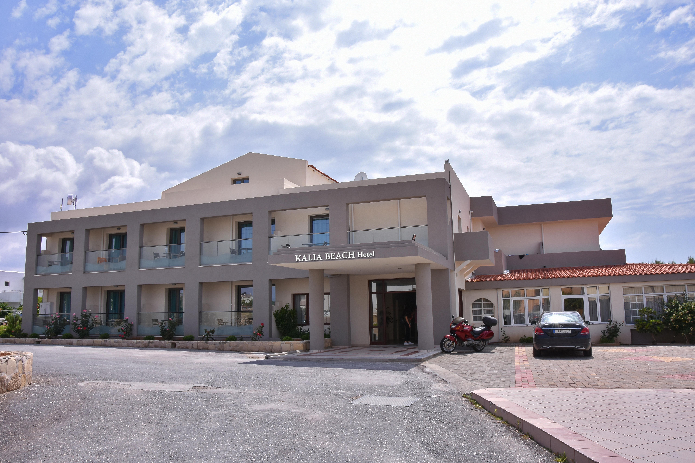 Kalia Beach Hotel - 4*