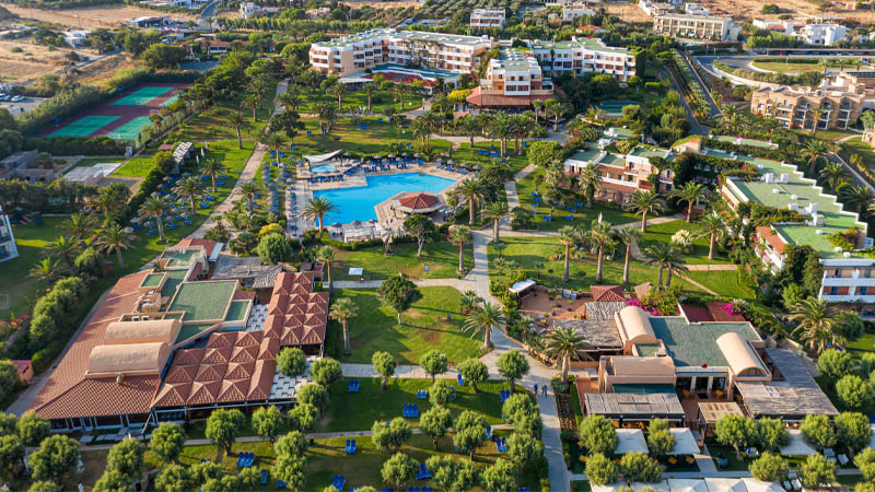 Anissa Beach & Village Hotel - 4*