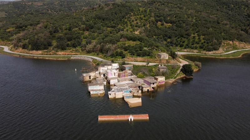 Sfendili - die verlassene Atlantis Kretas