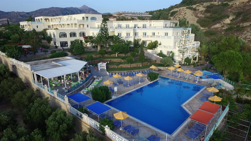 Arion Palace Hotel - 4*