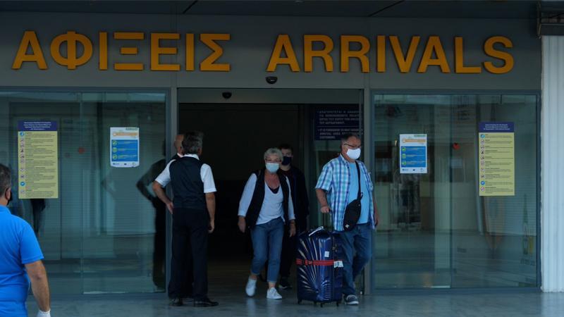 Reisehinweise Kreta 2021