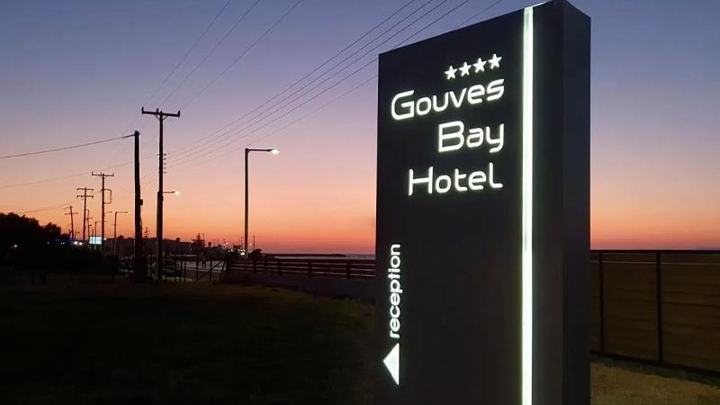 Gouves Bay Hotel - 4*
