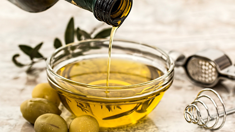Olivenöl - das flüssige Gold Kretas