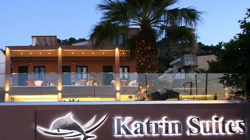 Katrin Suites - 4*