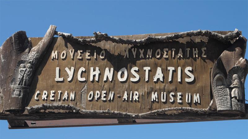 Freilichtmuseum Lychnostatis