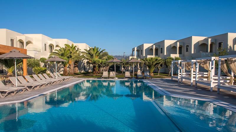 Malena Hotel - 4*