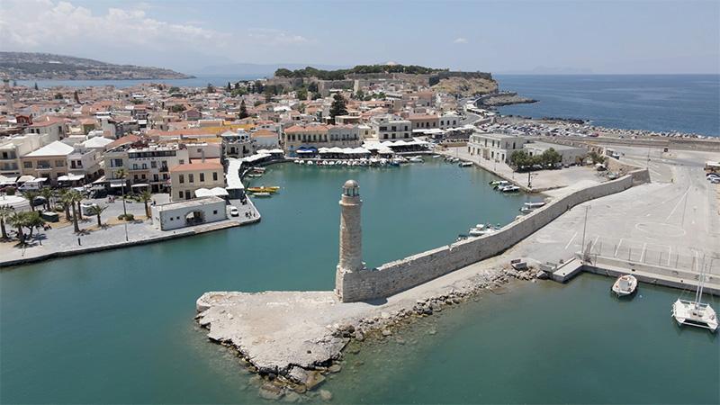 Rethymno - ein Hauch von Venedig