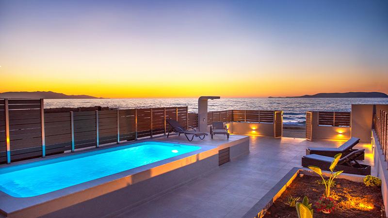 Blue Velvet Coast Villas