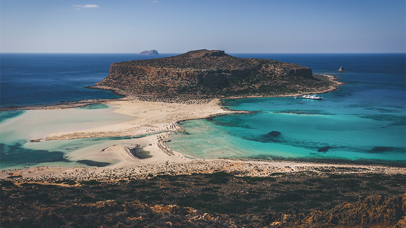 Last Second Urlaub auf Kreta 2021