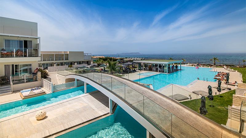 Insula Alba Resort & Spa - 5*