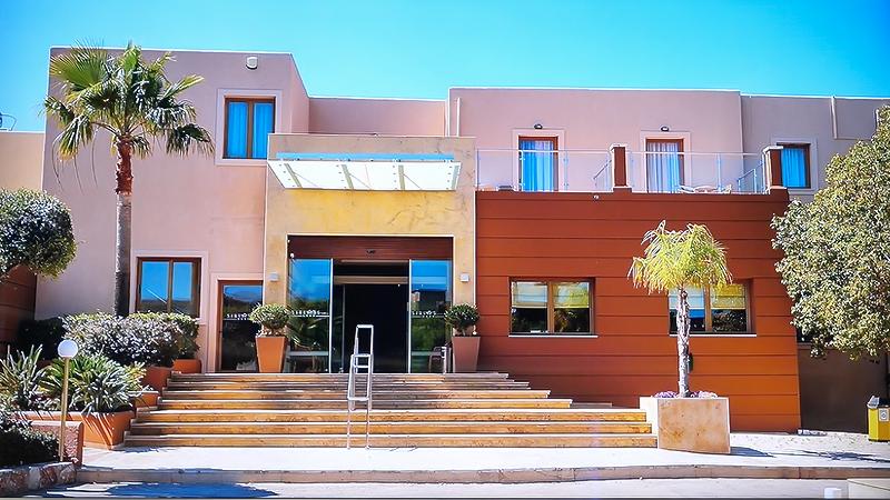 Sirios Village Hotel & Bungalows 4*