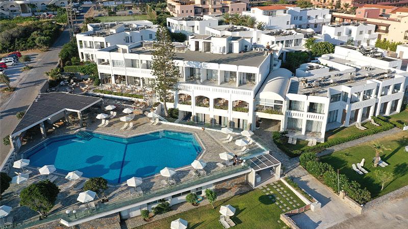 Maritimo Beach Hotel - 4*