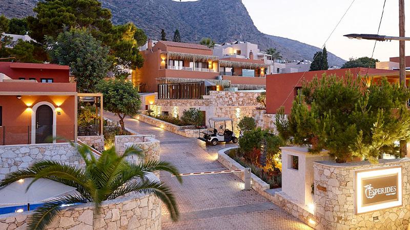 Esperides Resort Crete - 5*
