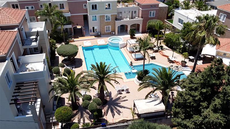 Zeus Village Resort - 4*